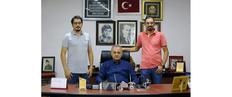 Onursal Konveyör Genel Müdürü Salim Batur: 'Türkiye'nin konveyör sistemi ithalatına ihtiyacı yok'