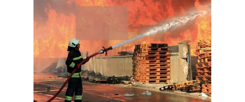 Sektör yangın riskine ne kadar hazır?