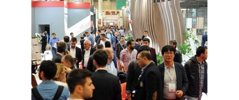 İZWOOD Fuarı, sektörün Anadolu buluşmalarının ilk durağı olacak