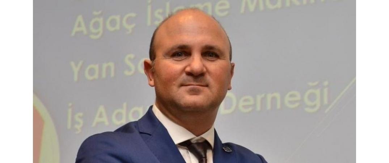 "AİMSAD BAŞKANI EROL: ""BÖYLE FUAR ALMANYA'DA BİLE YOK"""