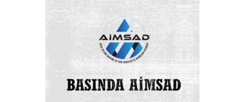 AİMSAD Yönetim Kurulu Başkanı Mustafa Erol
