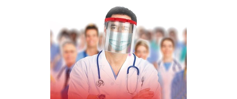 AİMSAD'dan sağlık siperi projesine destek