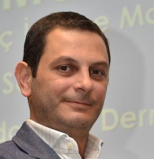 Gürkan Necipoğlu