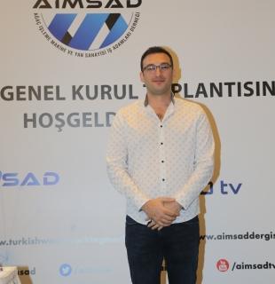 Kazım Korcan Aloğlu