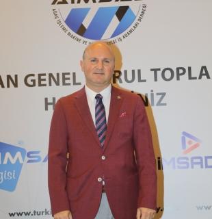 Mustafa S. Erol
