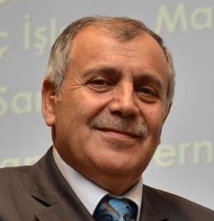 Necati Türksever