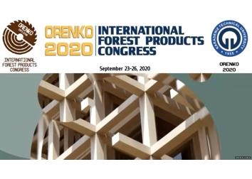 Orenko 2020 Ağaç İşleme Makineleri Sektörü Sunumu