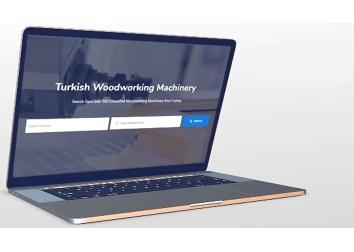 Turkish Woodworking Machinery Portalı