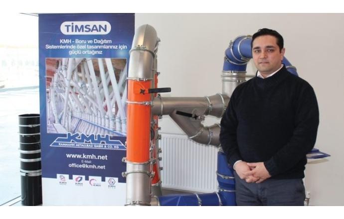 İtalya'nın Ağustos tatili Timsan'ı yüzde 100 yerli üretici yaptı