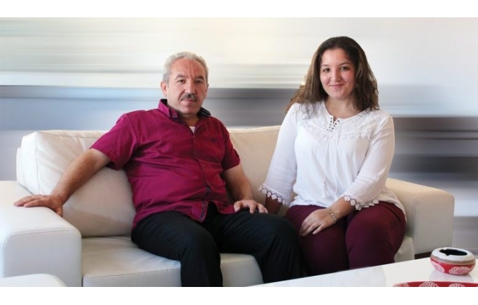 Öz Anadolu'da başarının formülü Disiplin, Dürüstlük ve Öz sermaye