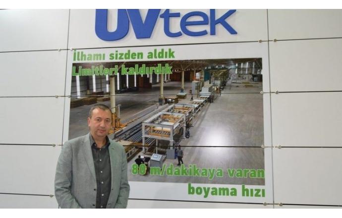 """UVtek Genel Koordinatörü Metin Arslan: """"Sektördeki gelişim ancak yan sanayinin yerlileştirilmesiyle hızlanır"""""""