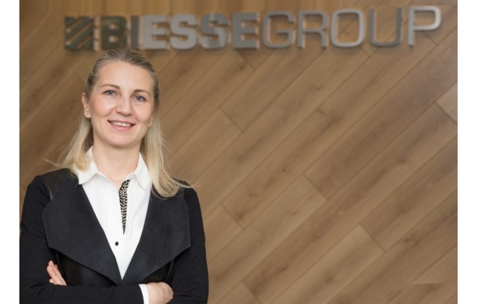 Biesse Group Orta Doğu pazarına Türkiye'den servis verecek