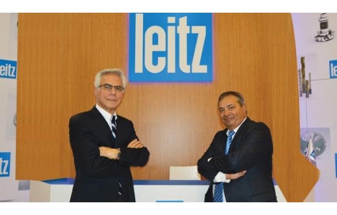 Leitz Kesici Takımlar, inovasyon ve eğitimlerle Türk üreticilerine yön veriyor