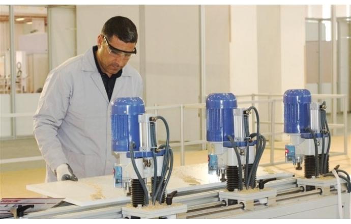 Ağaç İşleme Makinecileri İzmir'de buluşacak