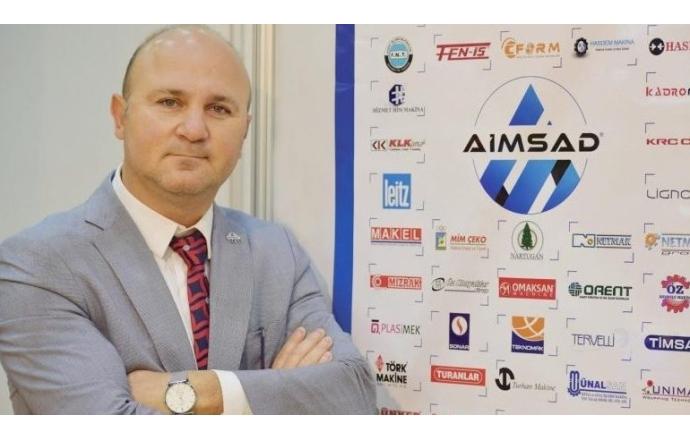 AİMSAD ve TÜYAP önderliğinde İzmir'de bir ilk: İZWOOD 2017…