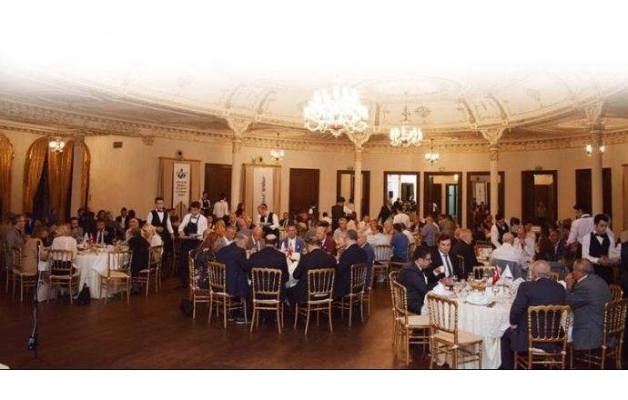 AİMSAD, iftar yemeğiyle birlikteliğine güç kattı