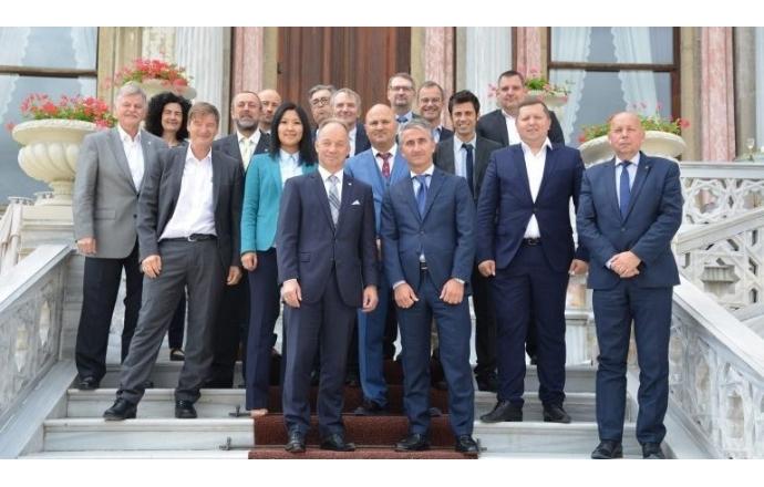 Avrupa ağaç işleme sektörünün buluşma noktası İstanbul oldu