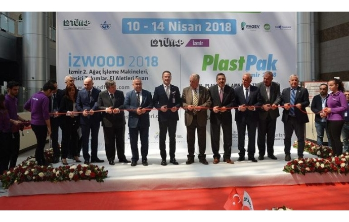İZWOOD, ikinci kez sektörü Anadolu'da buluşturdu