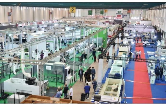 Yabancı alım heyetlerinin tek tercihi 'WoodTech' 9 Ekim'de kapılarını açıyor