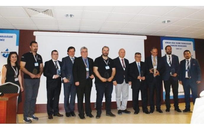 Ağaç İşleme Teknolojileri Paneli, sanayici ve eğitimcileri bir araya getirdi