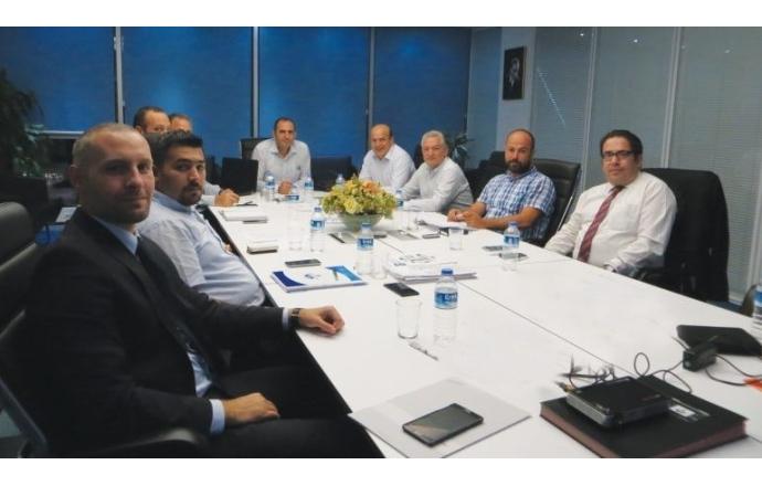 AİMSAD Komiteleri 2016'da faaliyetlerine yenilerini ekledi