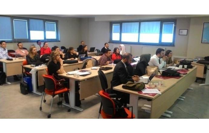 Girişimci Eğitim Programı tamamlandı