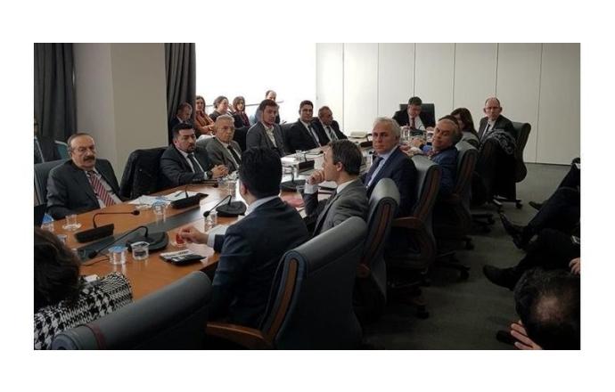 MAKTEK 28. Toplantısı yapıldı