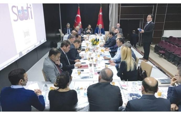 Okul-Sanayi işbirliği İstanbul Modeli Projesi başlıyor