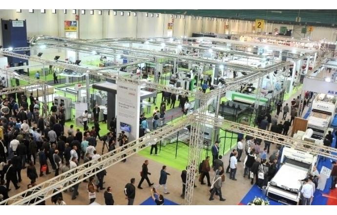 Tüyap'ın ilk yüz yüze fuarı olan WoodTech 2020'de 5 milyon dolarlık ticaret